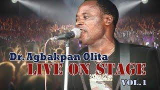 Latest Edo : Dr. Agbakpan Olita Live on Stage Vol 1