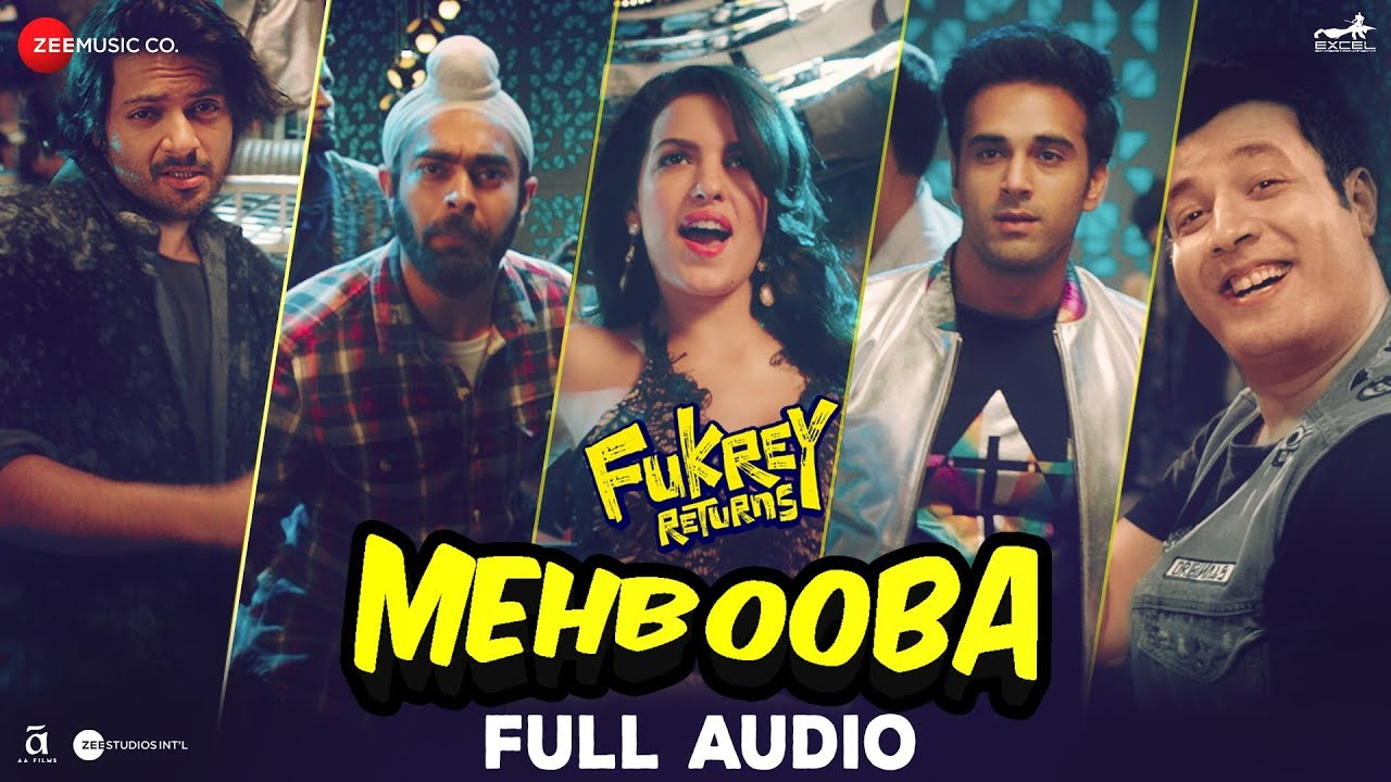 Fukrey 9th Day Box Office Collection