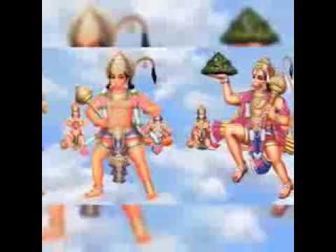 Super fast Hanuman Chalisa