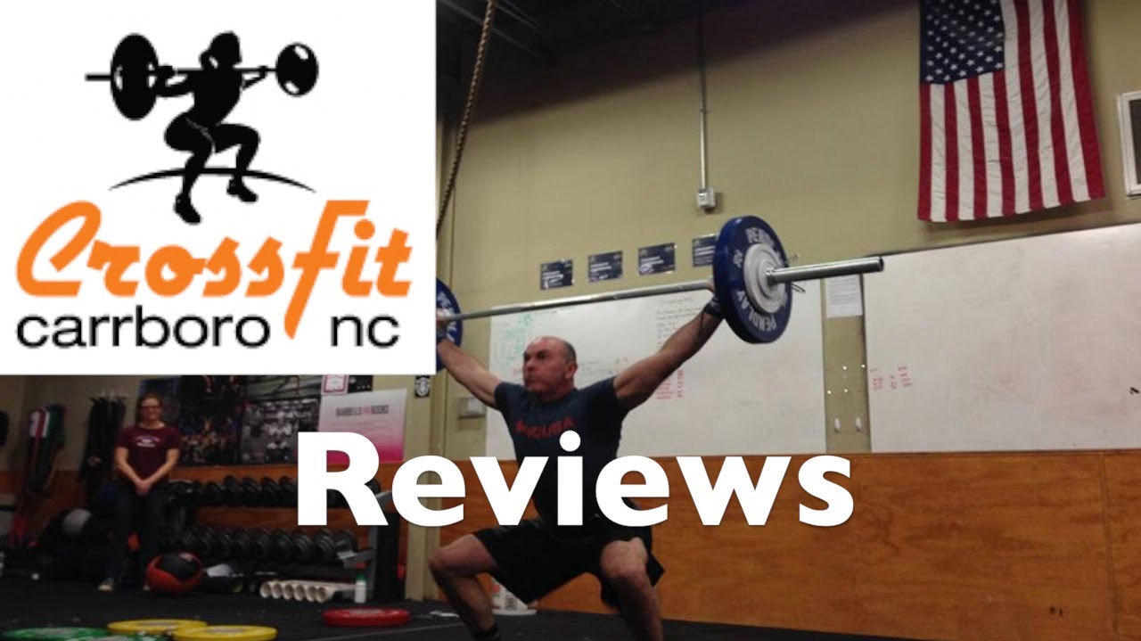 CrossFit Carrboro - REVIEWS - Carrboro 894a19938