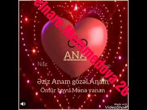 Gozel ana