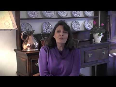 Q&A II with Sarah Douglas