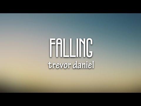trevor-daniel---falling-(lyrics)