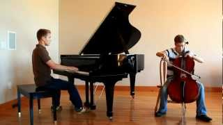 Lady Gaga meets Journey - David & Josh Ross - Edge of Glory / Don