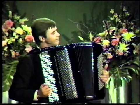 Sergei Shapoval: Dizzy Accordion, Frosini