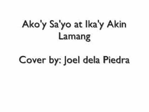 First circle – Akoy sa'yo Lyrics | Genius Lyrics