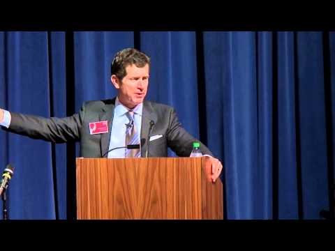 Emerging Trends in Global Health by Alex Gorsky