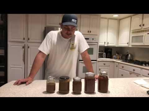 How To Make Baja Salsa