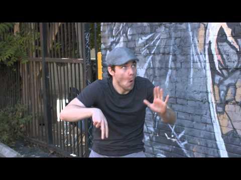 Improv With Sean Berdy Daniel N  Durant