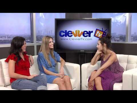 Chloe Bridges Talks 'Camp Rock 3'