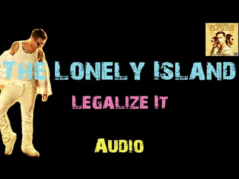 The Lonely Island - Legalize It [ Audio ]
