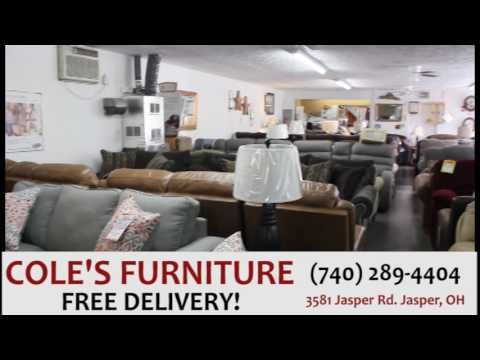 Coles Furniture 30 Sec