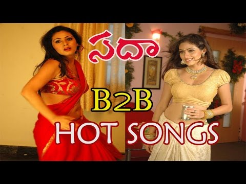 Sadha Songs telugu movies||Back to back Video Songs | Jukebox