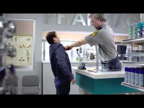 Security   TV Commercial   Dollar Shave Club