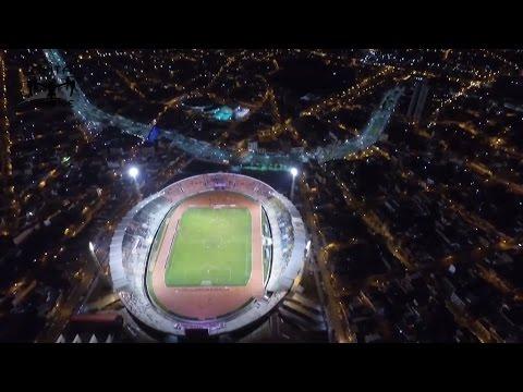 Ciudad de Sucre - Bolivia 2017