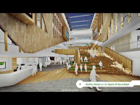 New Adelaide CBD School
