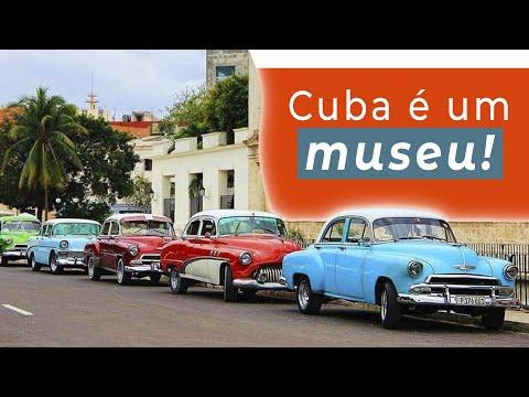 O que fazer em Havana? Viajei para Cuba! | Rachel Travel Tips
