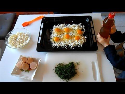 Закуски в микроволновке рецепты с фото