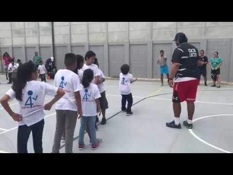Bernard Sleijster's latest video from the Sleijster4Children charity event in Costa Rica last week!