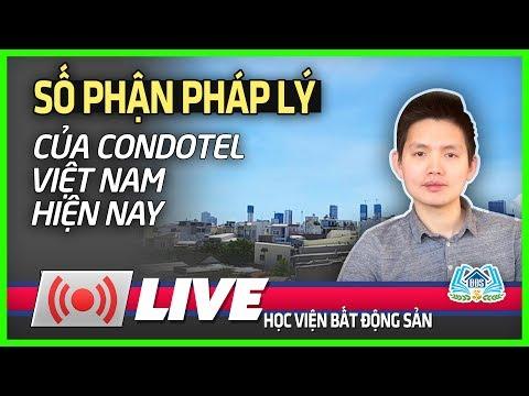 CONDOTEL VIỆT NAM HIỆN NAY ĐANG RA SAO - HVBDS.COM