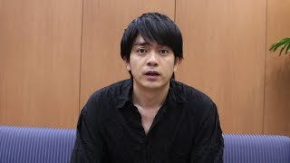 11月29日に3rdシングル『Snow!』を発売した青柳翔にインタビューを行っ...