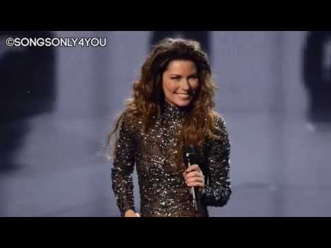Wanna Get to Know You That GoodShania Twain Trad