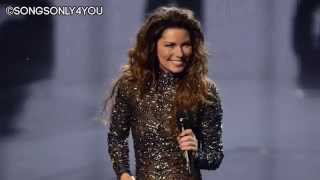 Wanna Get to Know You That Good   Shania Twain Trad