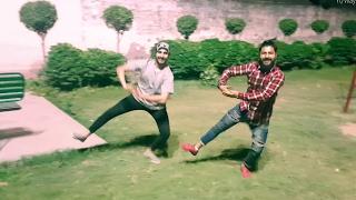 Bhangra On Yaaran Da Group | Dilpreet Dhillon | Way Of Bhangra (2017)