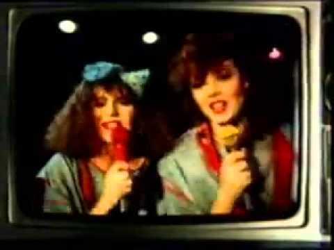 spot de SANYO años 80