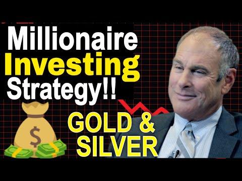 Millionaire Investing Advice, First Rental Property, Warren Buffett, Gold & Silver - Rick Rule