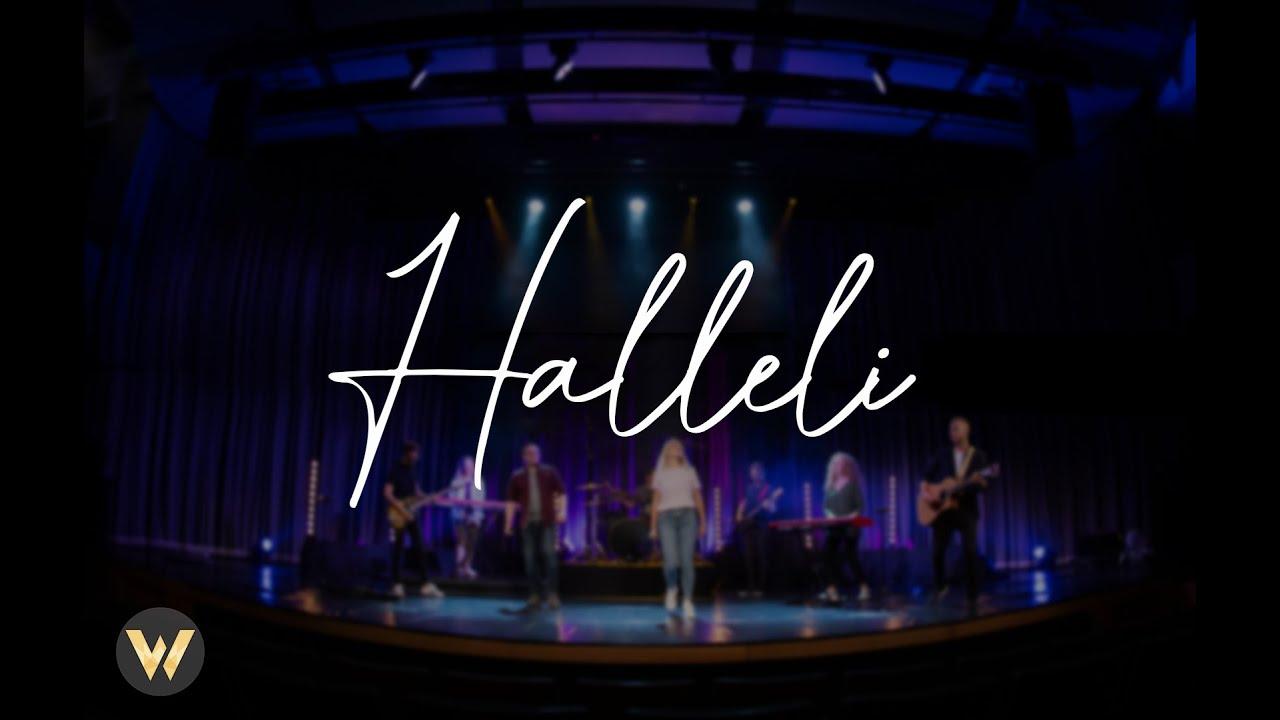 Halleli