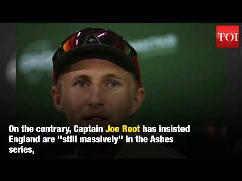 Ashes: Ex-captains fear that England is heading towards whitewash