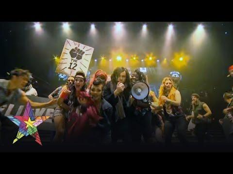 TV Commercial - Australia Arena Spectacular | Jesus Christ Superstar