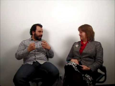 Environmental Responsibility and Social Enterprise with Camilo Ferro on The Empowerment Show