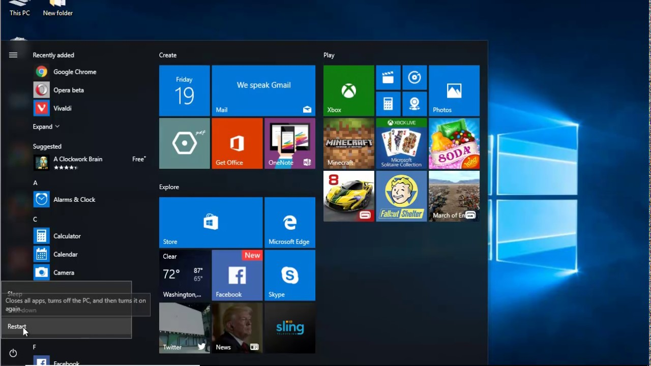 Uninstall AceMoney 4 on Windows 10 Creators Update