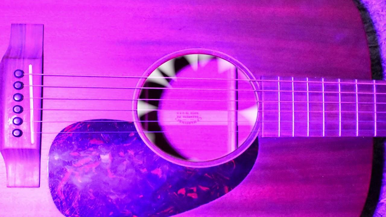 FREE] Acoustic Guitar Instrumental Beat 2019 #16 [Sad