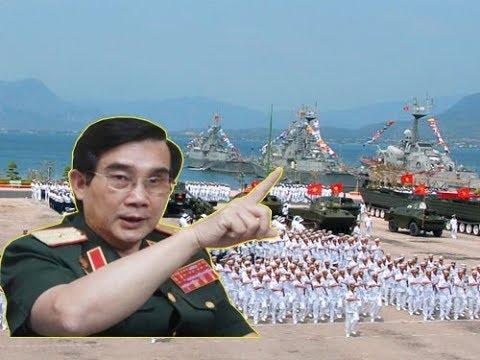 Download Đối thủ choáng váng khi tướng Việt Nam tuyên bố phải đòi lại Hoàng Sa Trường Sa