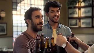Cerveja Crystal: Um Milhão De Encontros