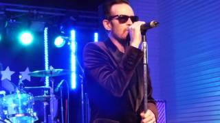 Scott Weiland & The Wildabouts - Way She Moves LIVE 4/28/15