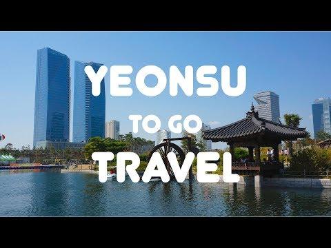 YEONSU TO GO Travel