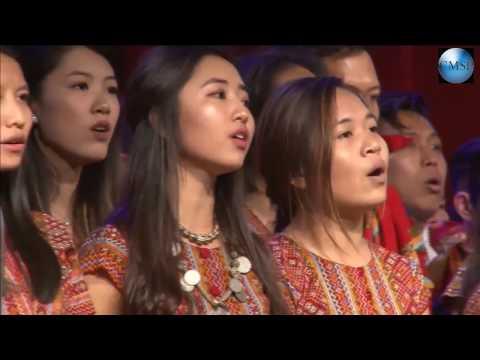 ICBC CHURCH CHOIR (Church Dedication Song)