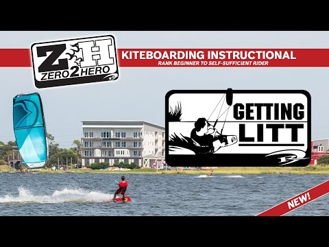 Kiteboarding Lessons: Extended Rides | Proper Stance | Kiteboarding Switch (6 of 6)