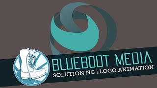 Solution NC Logo Animation (Early and Revised Versions) by Blueboot Media