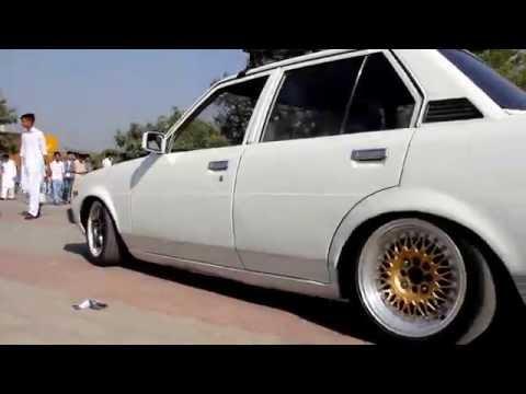 Pakwheels Autoshow Peshawar Pakistan 2016