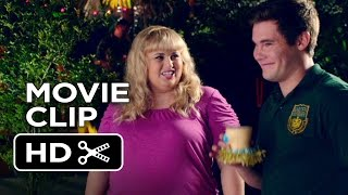 Pitch Perfect 2 Movie CLIP - Bumper's Back! (2015) - Rebel Wilson, Anna Kendrick Movie HD