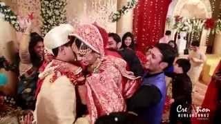 Tasmin-Rachi Wedding Trailer