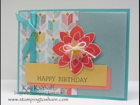 Crazy About You Plus Best Year Ever Paper & Accessories