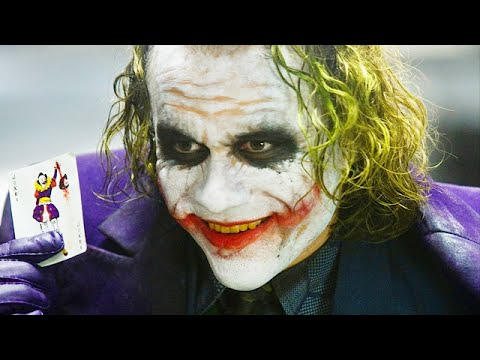 "PLAYING THE FU*KING JOKER! - Injustice ""Joker"" Gameplay"
