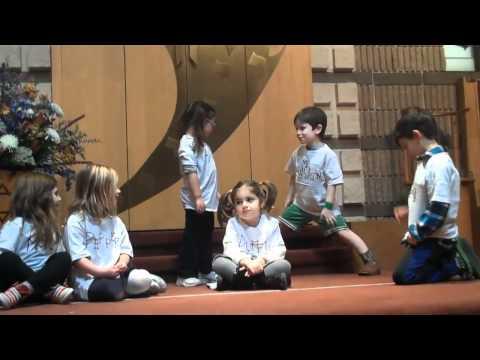 "The Barnert Temple Preschool Presents ""ANNIE"""