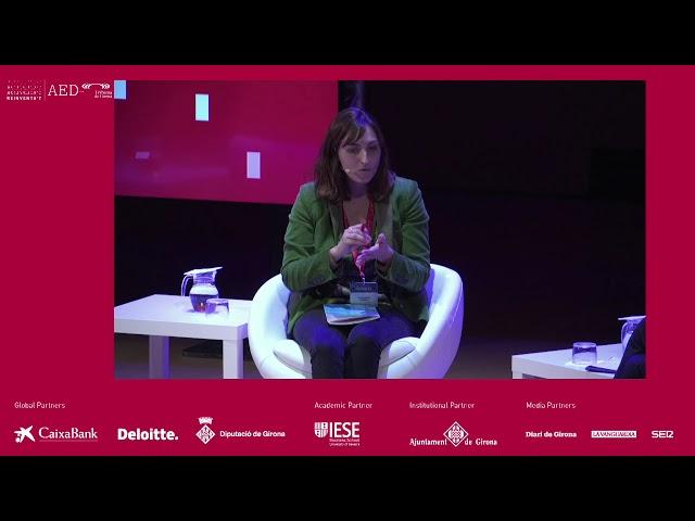 Reinventa't 2019 Girona | L'era digital: com afecta la teva carrera professional